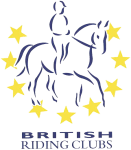 riding club logo