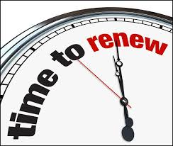 Membership Fees Due by Today @ Ullingswick | United Kingdom