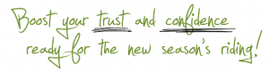 boost your trust