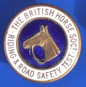Cancelled BHS Road Safety Exam @ Lucton School | Lucton | England | United Kingdom